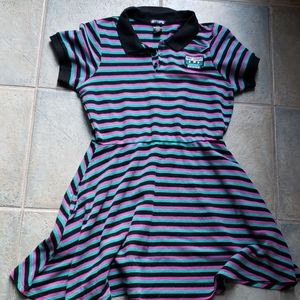 Cute Hot Topic dress